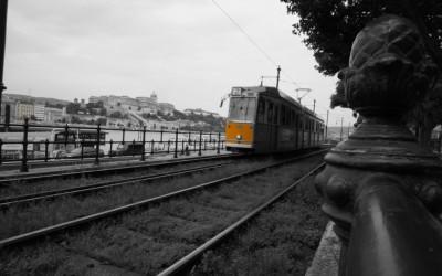 Move on Budapest