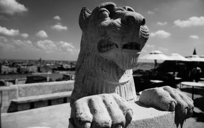 Roar over Budapest